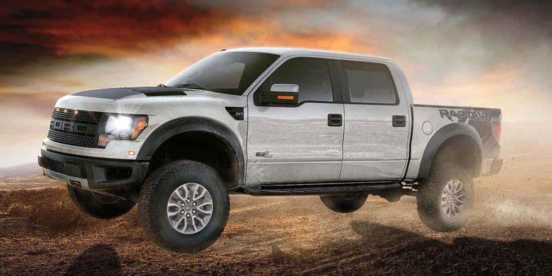 2013 2013 Ford F-150