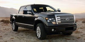 Ford F150 4x4