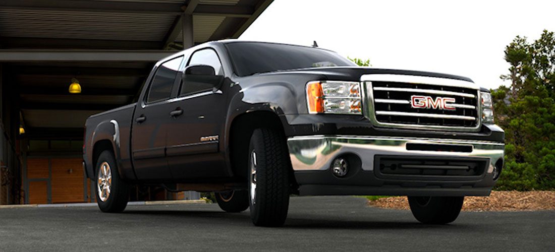 2013 gmc sierra 2500 hd parts and accessories automotive. Black Bedroom Furniture Sets. Home Design Ideas
